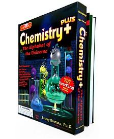 ScienceWiz Chemistry Plus Kit