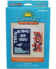 SunArt Greeting Card Kit