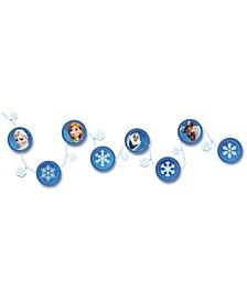 Disney Frozen - Light Vines Snow and Ice