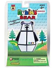 Rubik's Junior Bear Puzzle Game