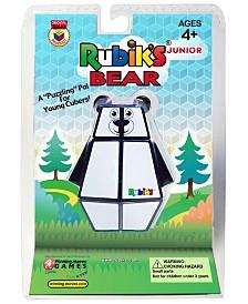 Rubik's Junior Bear Puzzle Game