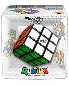 Rubik's Tactile Cube Puzzle