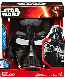 Star Wars- The Empire Strikes Back - Darth Vader Voice Changer Helmet