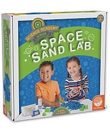 Science Academy Junior - Space Sand Lab