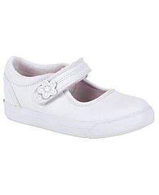 Kids Shoes, Little Girls Ella Mary Jane Shoes