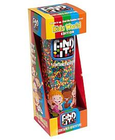 Find It - Kids World Edition