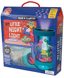 Jr. My Little Night Light