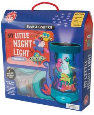 Klutz Jr. My Little Night Light