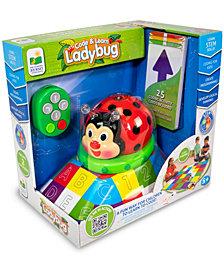 Code and Learn Ladybug