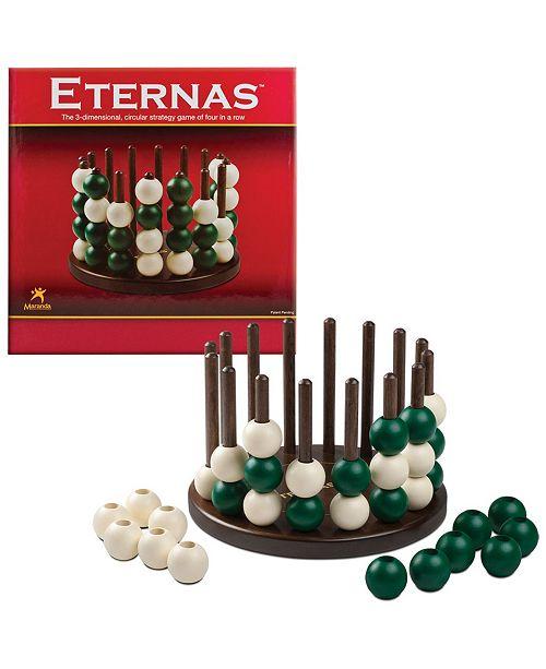 Maranda Enterprises, LLC ETERNAS Classic Puzzle Game