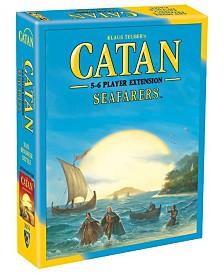 Catan- Seafarers 5-6 Player Extension