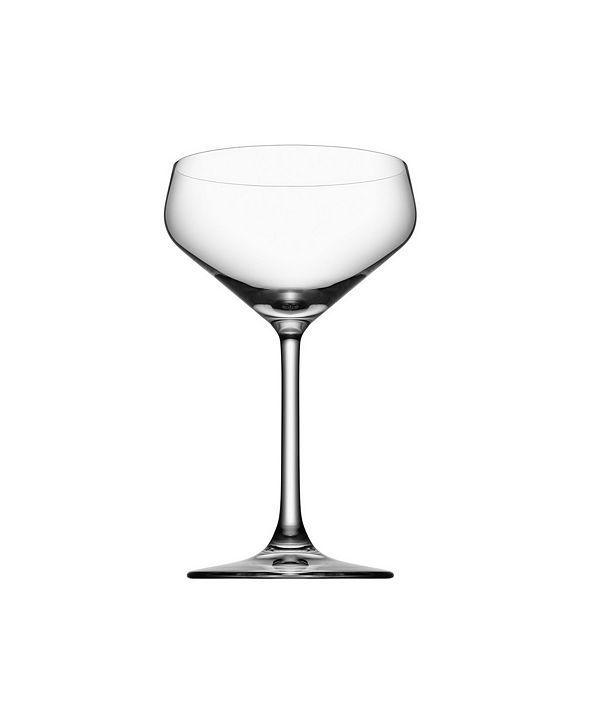 Orrefors Cocktail Avantgarde Glasses, Set of 4