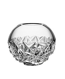 Carat Globe Small Vase