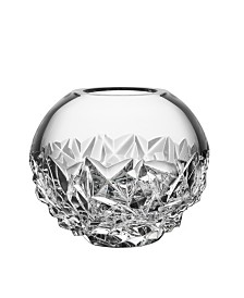 Orrefors Carat Globe Small Vase