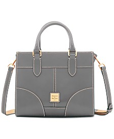 Dooney & Bourke Selleria Jayne Satchel