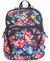 Vera Bradley Hadley Small Backpack 141c2eef46dff