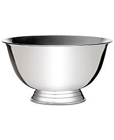 """Godinger 8"""" Revere Bowl"""