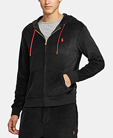 Polo Ralph Lauren Men's Lunar New Year Full-Zip Hoodie