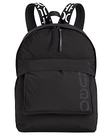 Hugo Boss Men's Urban Logo Backpack