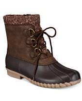 427163ee3002 Baretraps Fabulous Cold-Weather Boots