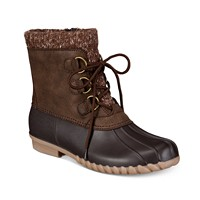 Deals on Baretraps Fabulous Cold-Weather Boots