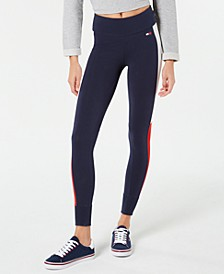 Colorblocked Logo Leggings, Created for Macy's