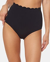 558083e3bce00 High Waisted Swim Bottoms  Shop High Waisted Swim Bottoms - Macy s