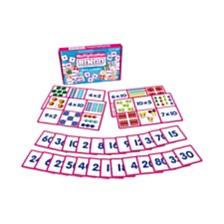 Junior Learning Multiplication Bingo Learning Educational Game