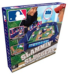 Merchant Ambassador MLB Slammin Sluggers Baseball Game