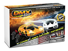 DMXSLOTS DMX Racer G2 Slot Car Racing Package Instant speed controller