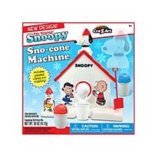 Cra Z Art The Original Snoopy Sno Cone Maker