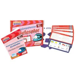Junior Learning Smart Tray Reading Comprehension Set 1 Fiction