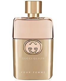 Guilty Pour Femme Eau de Parfum, 1.6-oz.