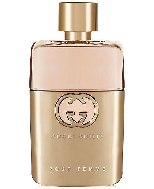 Gucci Guilty Pour Femme Eau de Parfum, 1.6-oz.