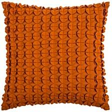 "18"" x 18"" Metallic Striped Pillow Collection"