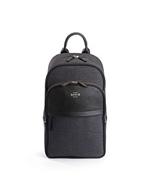 "Power Bank Charging 15"" Laptop Backpack"