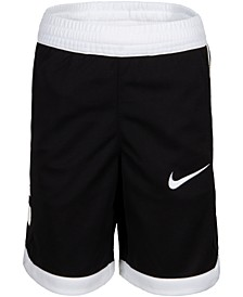 Little Boys Dry Elite Shorts