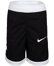Nike Little Boys Dry Elite Shorts