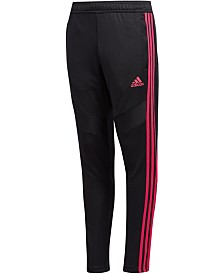 adidas Originals Big Girls Tiro19 Active Pants