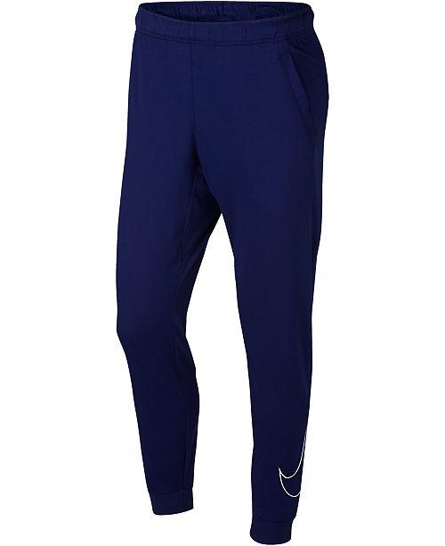 Nike Men's Dri-FIT Training Pants
