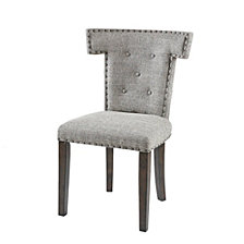 Sheray Dining Chair, Quick Ship