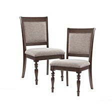 Beckett Dining Side Chairs (Set of 2)