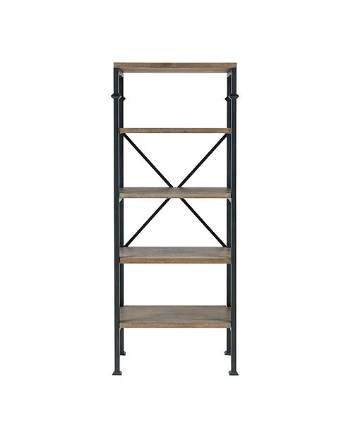 Furniture Cirque Bookcase