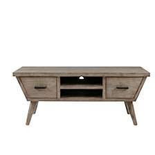 Monica Media Credenza, Quick Ship