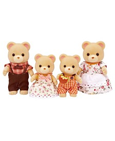 Critters - Cuddle Bear Family