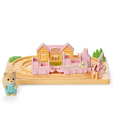 Calico Critters - Baby Choo-Choo Train
