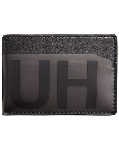 Hugo Boss HUGO Men's Xray Cardholder