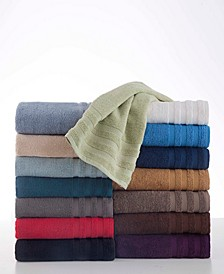 Egyptian Cotton Dryfast Bath Towel Collection
