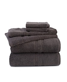 Martex Purity 6-Pc. Towel Set