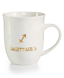 Tri-Coastal Design Sagittarius Zodiac Mug
